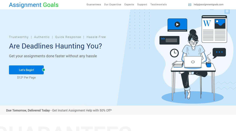 assignmentgoals.com