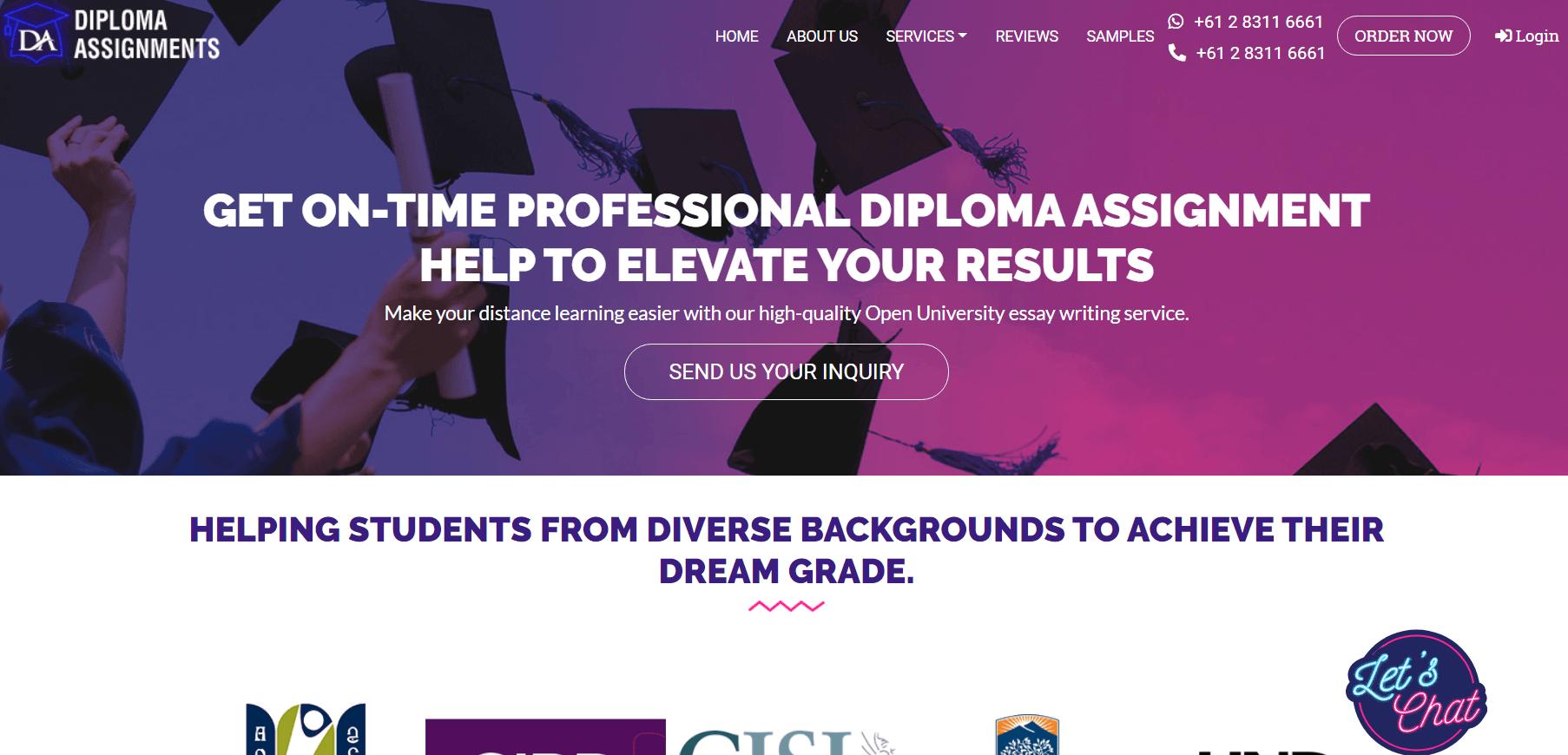 diplomaassignments.com