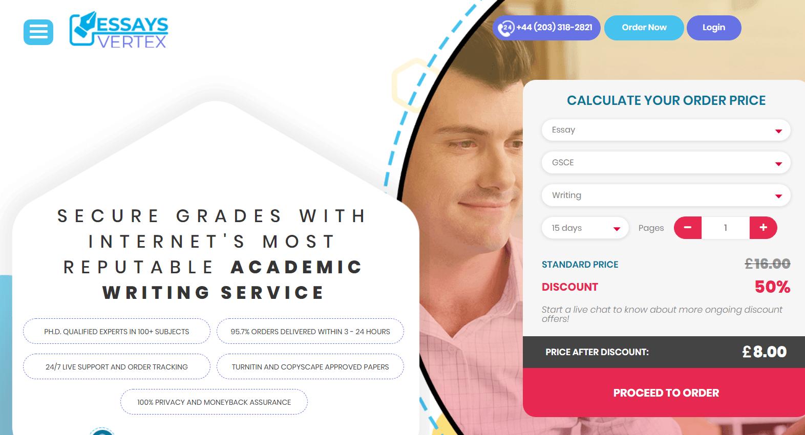 essaysvertex.com