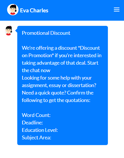 academicavenue.co.uk customer support