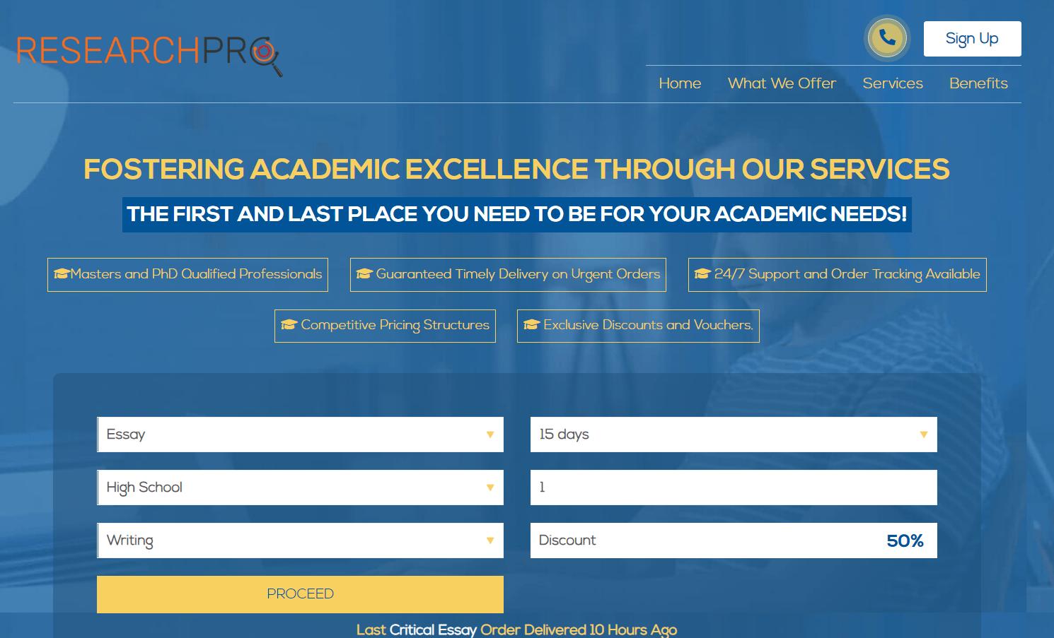 researchpro.co.uk
