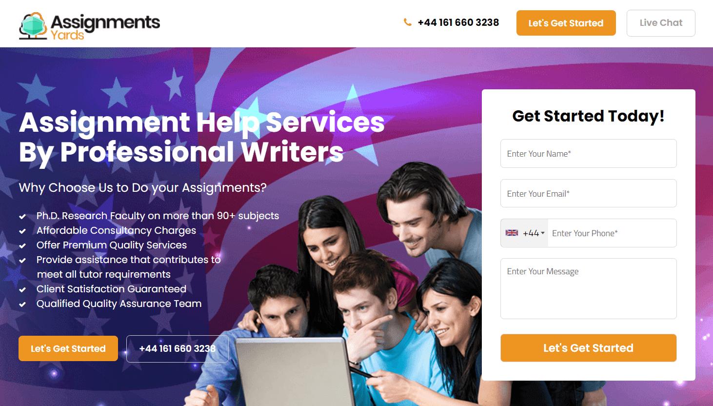 assignmentsyard.com