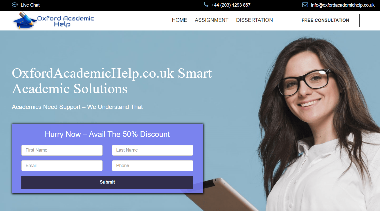 oxfordacademichelp.co.uk