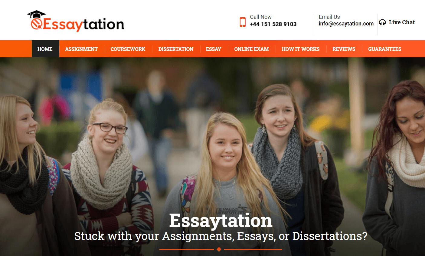 essaytation.com