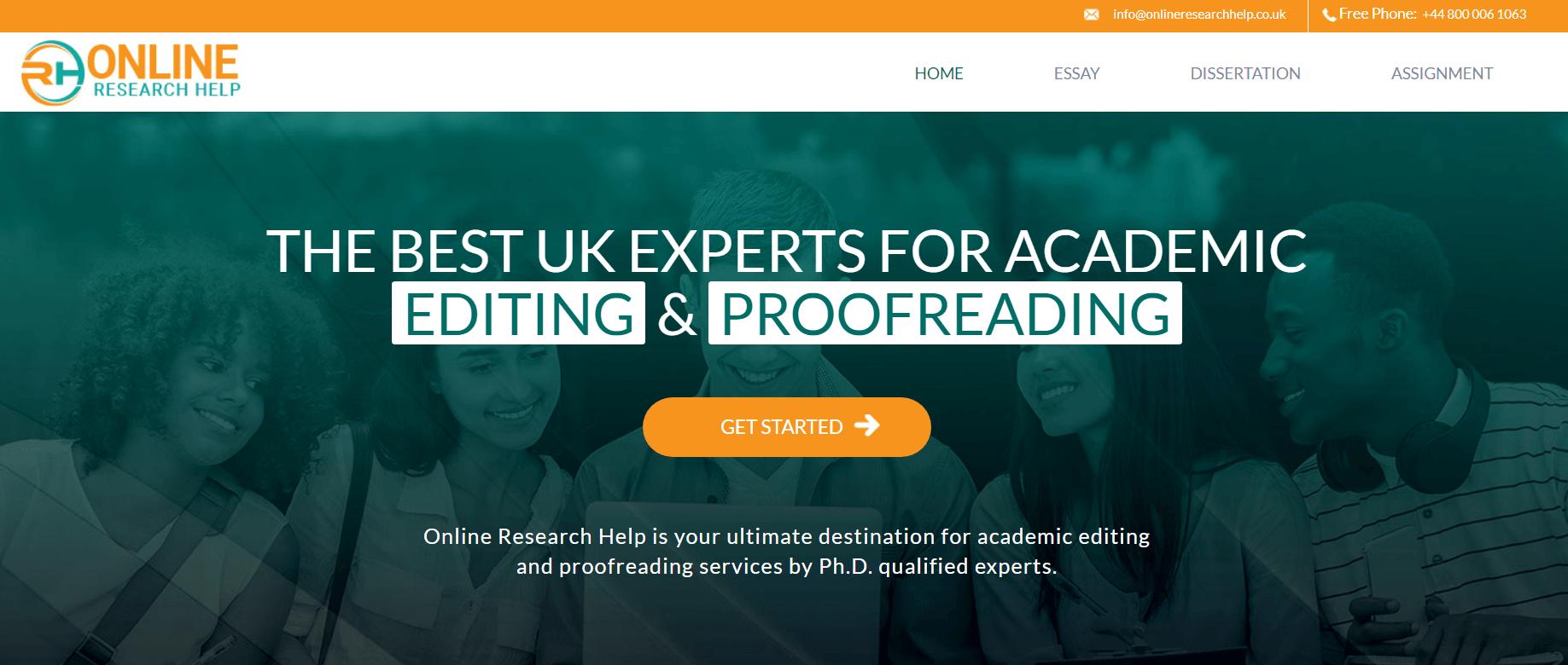 onlineresearchhelp.co.uk