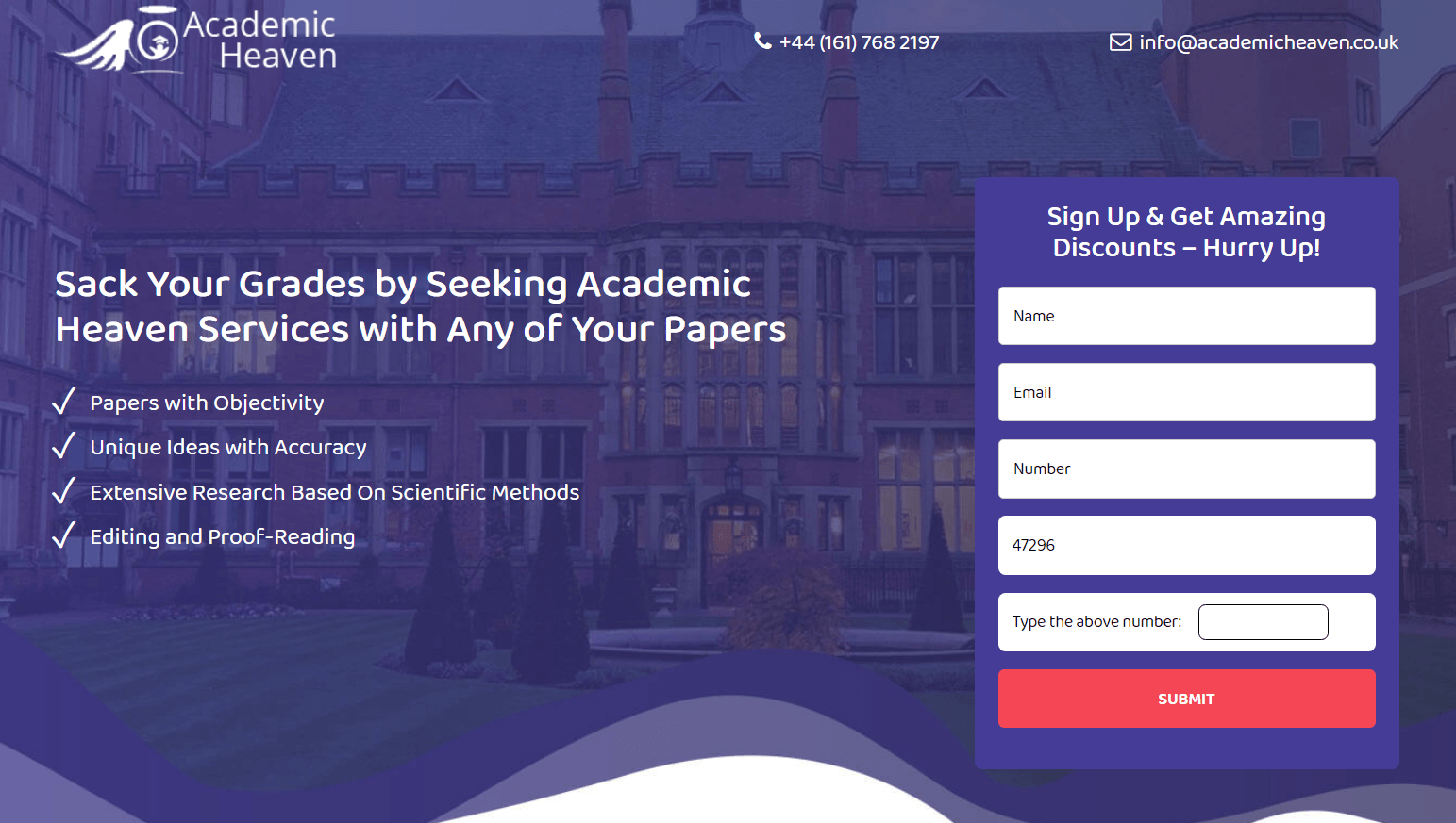 academicheaven.co.uk