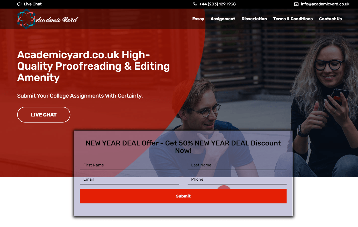 academicyard.co.uk