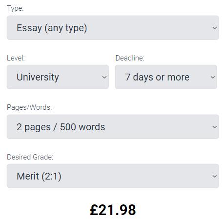 gradesup.co.uk price
