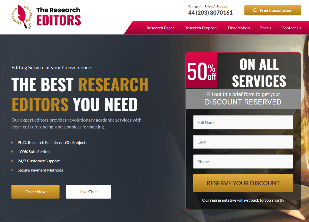 theresearcheditors.co.uk