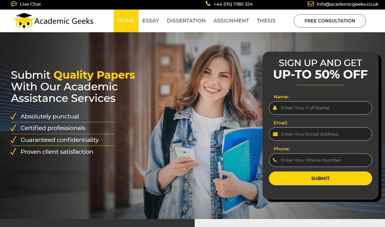 academicgeeks.co.uk