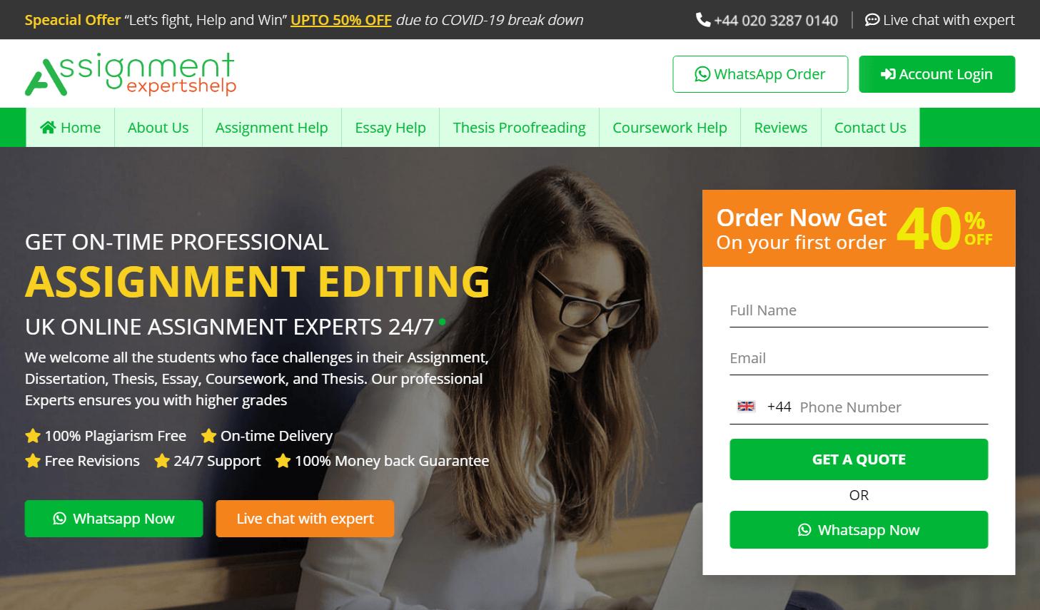 assignmentexpertshelp.com