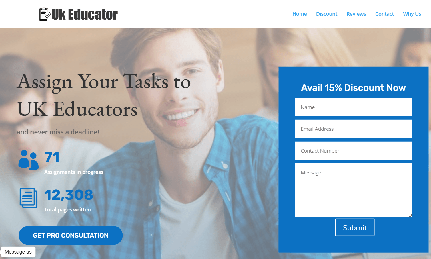 ukeducator.co.uk