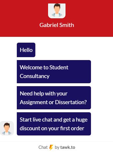 studentconsultancy.co.uk customer support