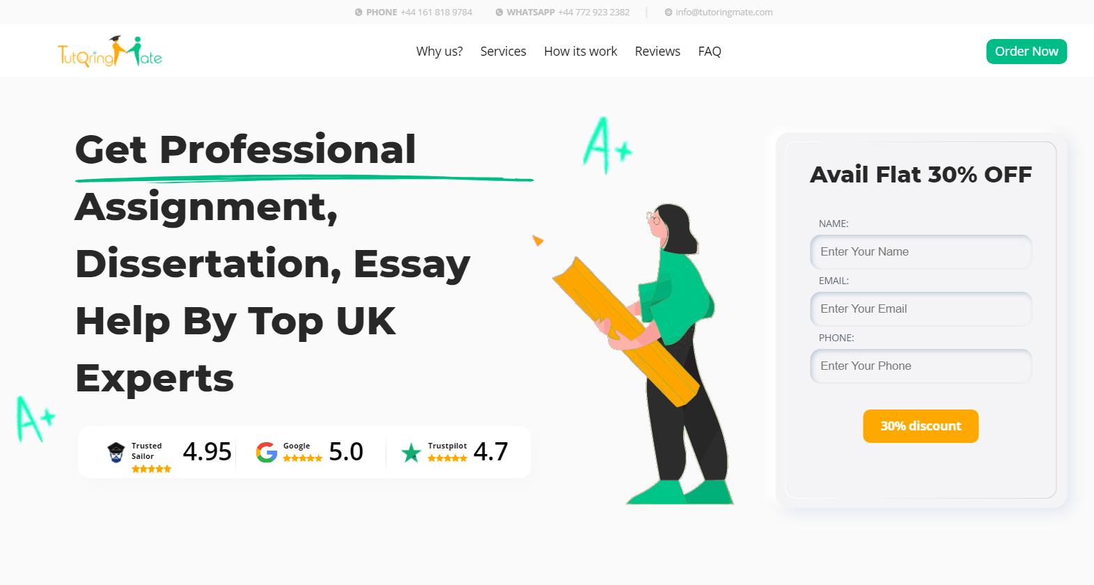 tutoringmate.com